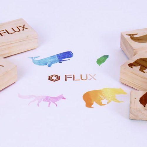 demo2_FLUX Laser