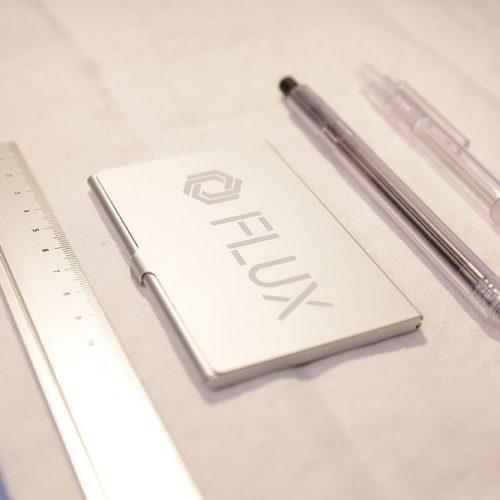 demo8_FLUX Laser